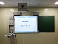 Interactive Classroom Solution