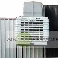 Top Mount Industrial Ducting Air Cooler