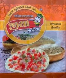 Jiya Garlic Papad