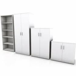 Standard Wooden File Cabinets