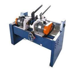 Double Side Chamfering Machine