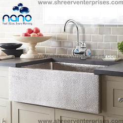 Nano Instant Tap Water Heater