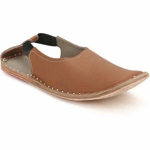 ff546af637d0 Daily Wear Mens Designer Leather Sandal