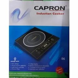 1500 W CAPRON CR 06 Electric Induction Cooker