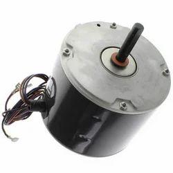 AC Fan Motor for Automobile Industry, Voltage: 24 V
