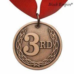 Bronze Medals