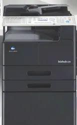 Konica Minolta Biz Hub 206 Multifunction Printer