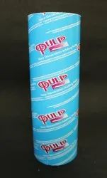 Dot Matrix Tele Printer (TP) Paper Rolls - 210 mm / 8 inch - 2 Ply