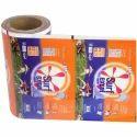 Lamination Detergent Film Roll