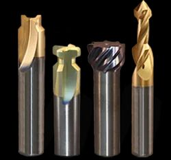 Solid Carbide Form Tool
