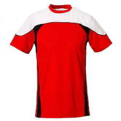 Round Neck Sports T- Shirts
