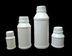 HDPE Bottles - PP11