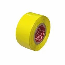 Vastu Remedies Yellow Color Tape Strip