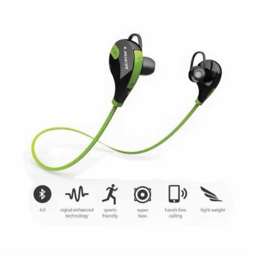 7f05526a48e Jogger Wireless Sports Headphones, वायरलेस ईयरफोन ...