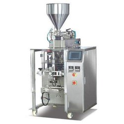 Pickle Pouch Packing Machine