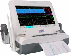 Ibaby 12x Foetal Monitor