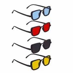 Kabir Singh Sunglasses Plastic Frame (find)