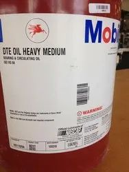 Mobil Lubricant Oil