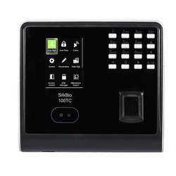 SilkBio-100TC Biometric Access Control System