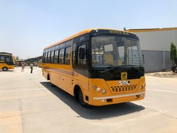 SML BH Series Bus, Overall Length: 9280mm/ 7920(Mm)