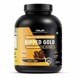 Whey Protein Blend - Ripped Gold, 1kg