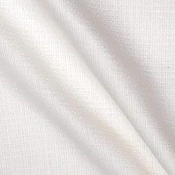 Linen Blend Dobby Fabric
