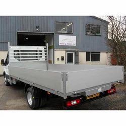 Flat Bed Truck Body