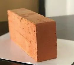 Clay Rectangle Wire Cut Exposed Bricks