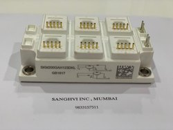 Igbt Module Part Number Skm200gah123dkl