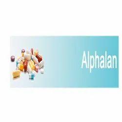 Alphalan Melphalan