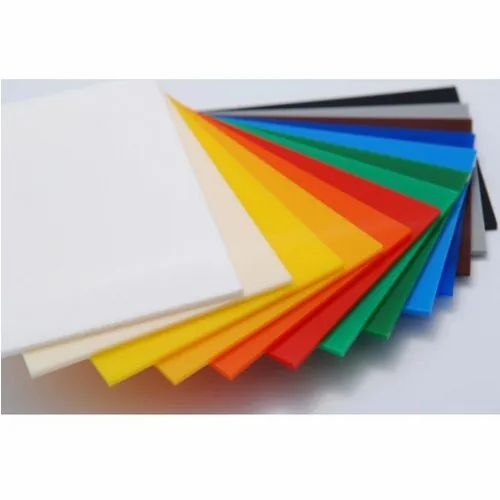 UHMWPE Sheets, 5-10 mm