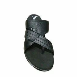 Daily Wear Men's Slippers, Size: 7,8,9,10