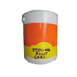 Stoving Paint