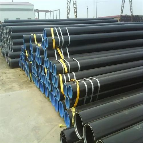 API X42, X52, X60, X65, X70 HIC Tested Line Pipe