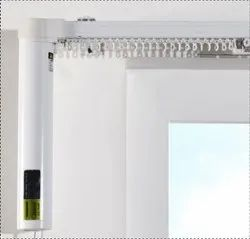 4 mtrs-6 mtrs Automatic Curtain Rod