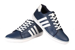 Blue Mens Casual Shoes, Size: 6-10