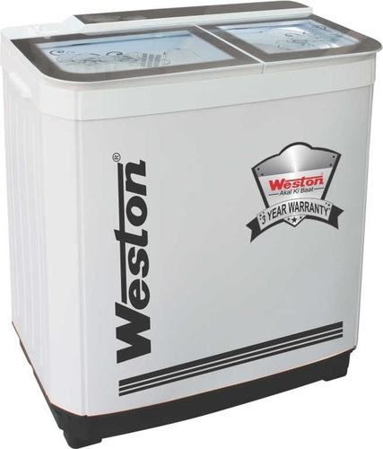 Weston Semi Automatic Washing Machine