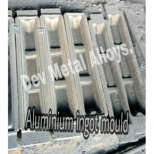 Aluminum Ingot Mould