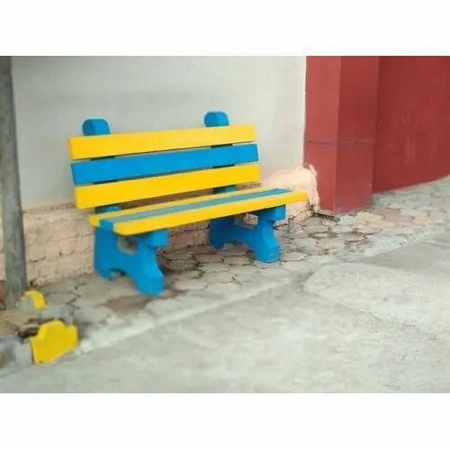 Strange Precast Rcc Garden Bench Ibusinesslaw Wood Chair Design Ideas Ibusinesslaworg