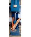 Wood Log Splitter Machine