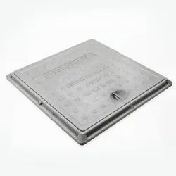18  x 18 inch FRP Square Manhole Cover