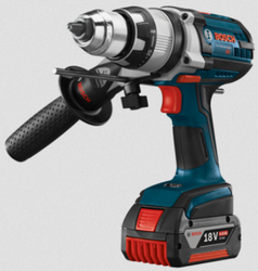 DRIVERS: 18V LITEON BRUTE TOUGHTM HAMMER DRILL