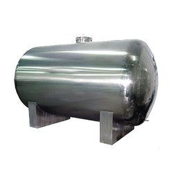 Stainless Steel Vessel