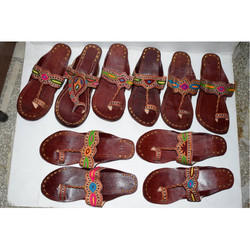 Handmade Kolapuri Chappals