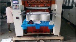Paper Cup Blank Die Cutting Machine