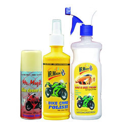 Mr. Magik Car & Bikes Polish