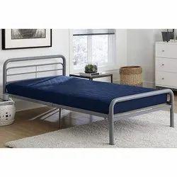 Mild Steel Single Bed