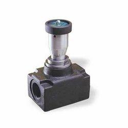 Hydraulic Flow Control Valve