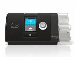 Resmed CPAP Machine for Rental