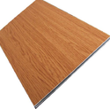 Wood Texture ACP Sheet